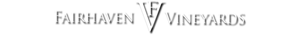 Fairhaven Vineyard Logo